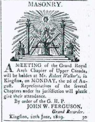 Masonry-Gazette-Jul23-1819