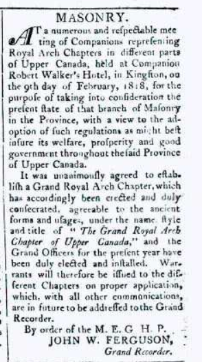 Masonry-Gazette-Mar31-1818